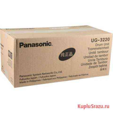Panasonic U6-3220 Санкт-Петербург