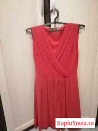 Платье Цибанобалка