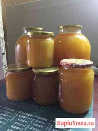 Мед пчелиный Краснодар