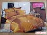 Комплект шелкового постельного белья