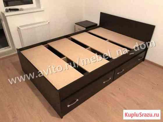 Кровать Свердлова