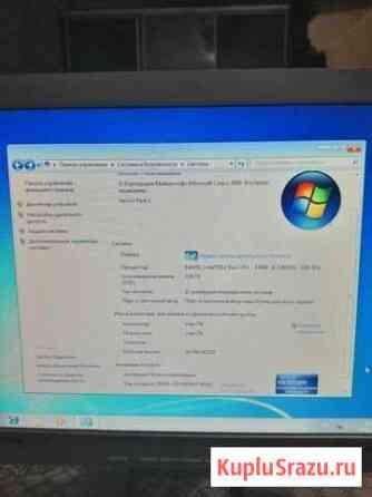 Компьютер Core 2 Duo E7400 Уфа