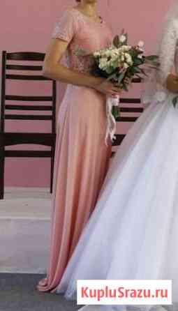 Платье Губкин