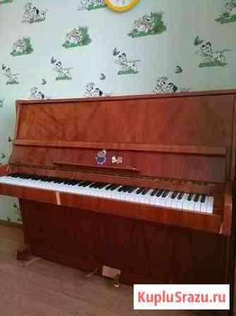 Пианино Белгород