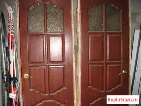Двери Добрунь