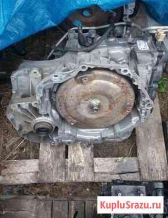 АКПП Chevrolet Captiva 2.4 C100 Грэсовский
