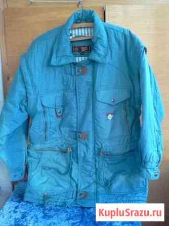 Куртка осенняя, новая,импортная Тольятти