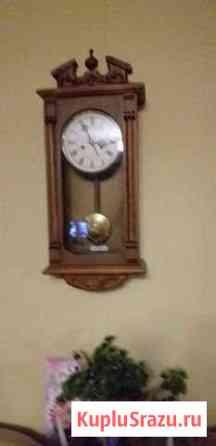 Часы Кисловодск