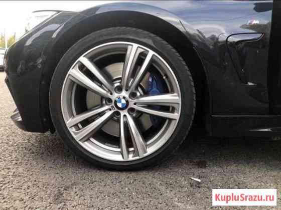442 стиль BMW f30/f32/f36 Москва