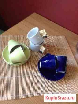 Чашки для кофе Икея и Италия Москва