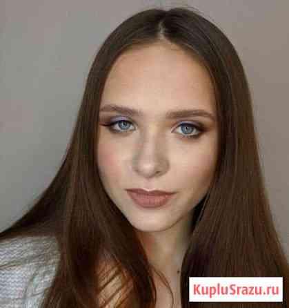 Прическа и макияж на новый год, корпоратив Москва