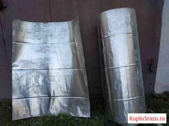 Лист алюминиевый Подольск