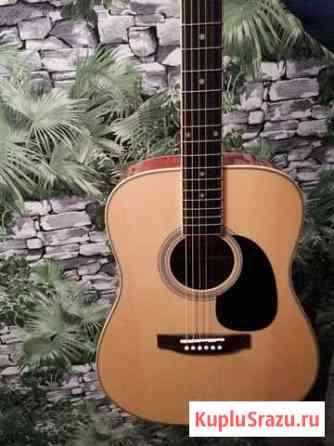 Гитара Истра