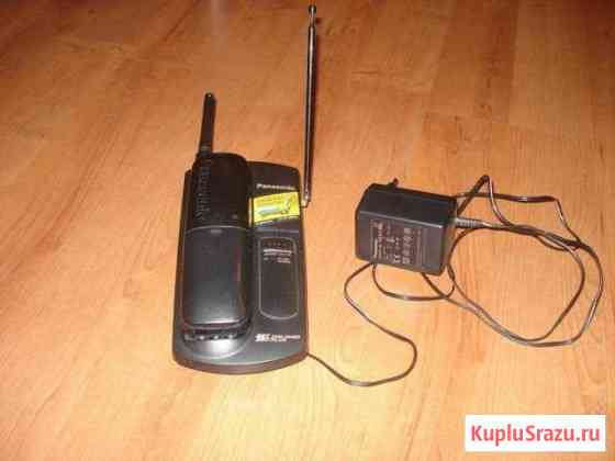 Телефон Panasonic KX-tс1005RUB Долгопрудный