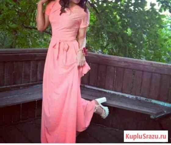 Вечернее платье Глебовка