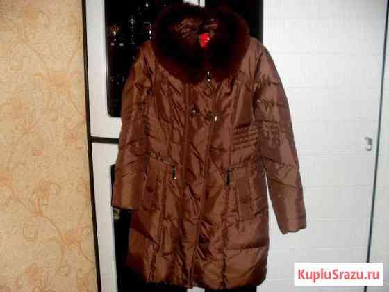 Пальто зимнее Новочеркасск