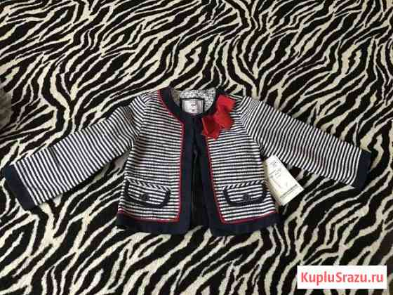 Новый супер крутой пиджак для девочки Mayoral Ростов-на-Дону