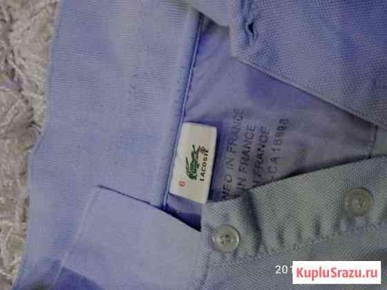 Поло футболка Клинцы