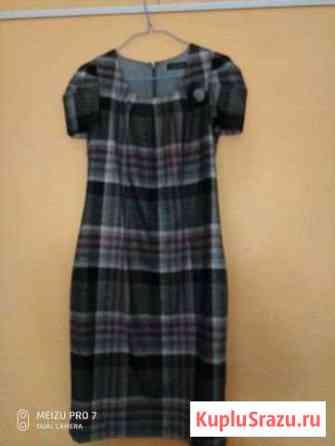 Платье Ивот