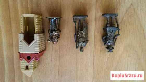 Игрушки из киндера металл Ангарск