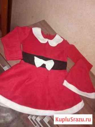 Новогоднее платье Саранск