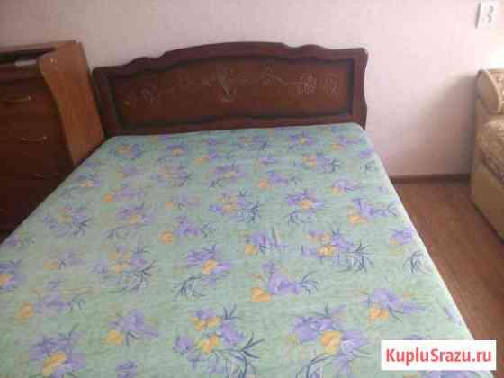 Кровать 1,5ка Болхов