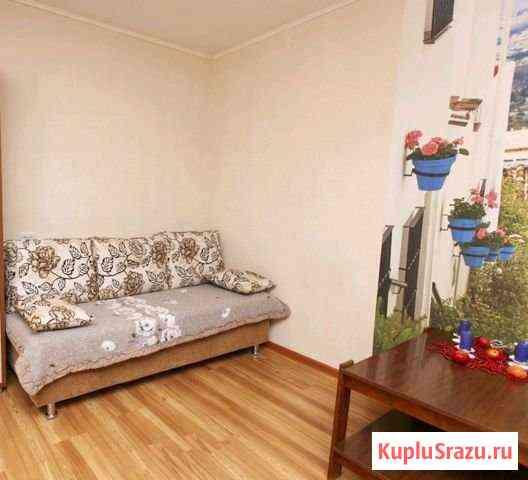 1-к квартира, 31 кв.м., 2/5 эт. Владивосток