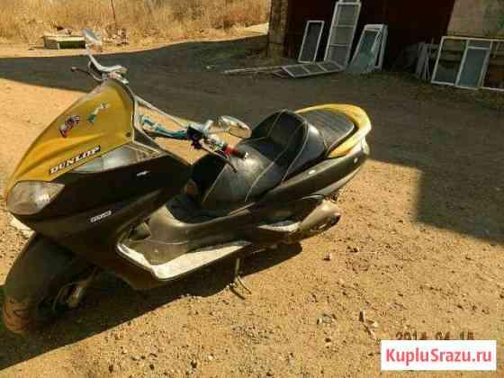 Yamaha Grand Majesty YP250 Бикин