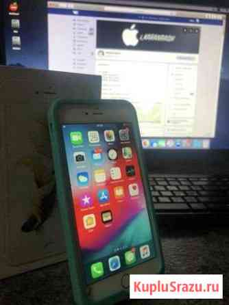iPhone 6s Plus 128gb Железнодорожный