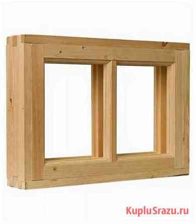 Окно для бани Тихвин