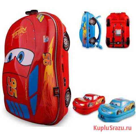 Рюкзак- чемодан новый Брянск
