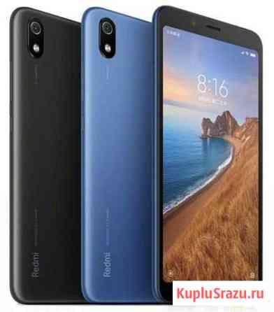 Новый Xiaomi Redmi 7A 32Gb 4000mAH Глобальная верс Улан-Удэ