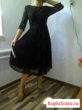 Платье Богучар