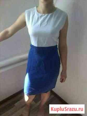 Платье с накидкой Богучар