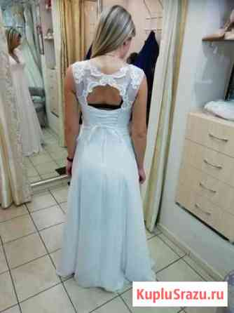 Свадебное платье Братск