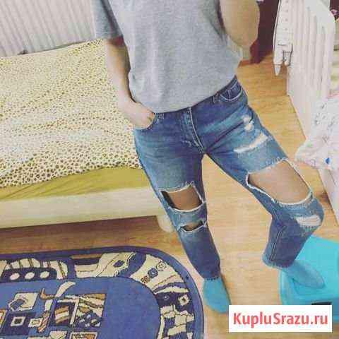 Джинсы Калининград