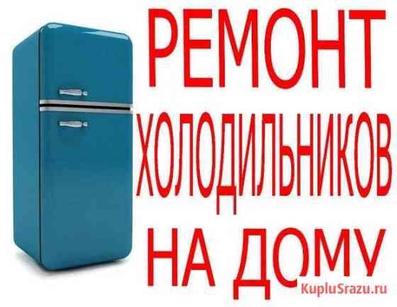 Ремонт Холодильников На Дому Петропавловск-Камчатский