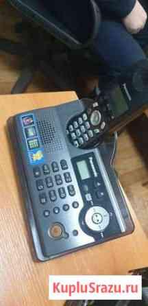 Продам радио телефон телефон Panasonic Нерюнгри