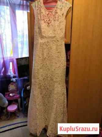 Свадебное платье Тында