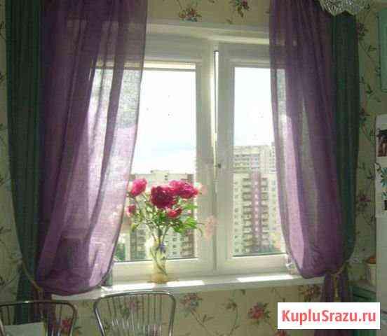Пластиковое окно Уфа