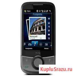 Смартфон коммуникатор HTC T4242 Touch Cruise II Чита