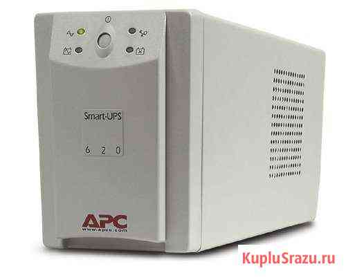 Ибп APC Smart-UPS 620VA 230V Чита