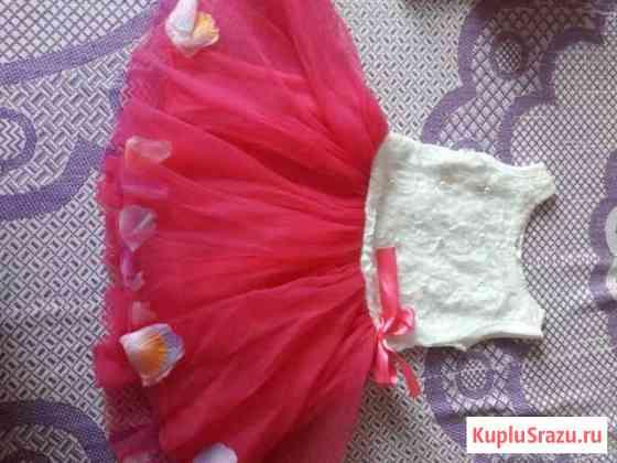 Платье Кинешма
