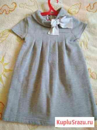 Платье SweetBerry р. 4 года (104 см) Красноярск