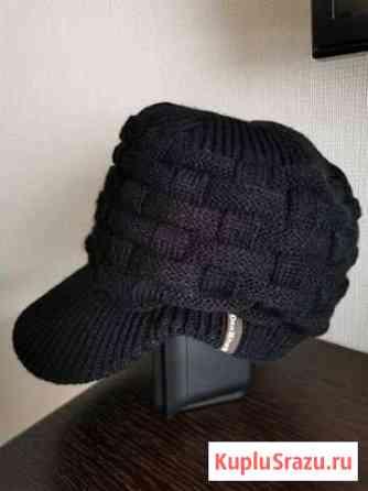 Водонепроницаемая, теплозащитная кепка Омск
