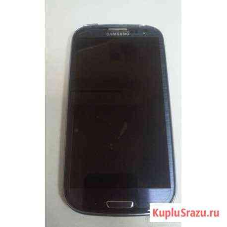 Дисплейный модуль SAMSUNG S3 i9300 Ульяновск