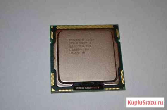 Intel core i3 Сорск