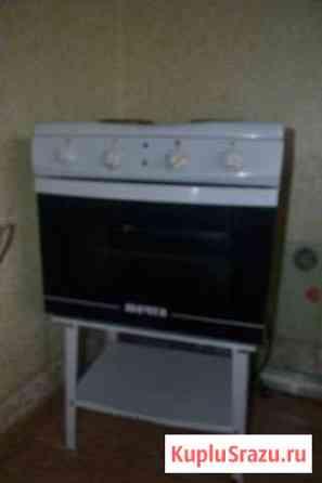Эл.плита Мечта-15М (2х конф.) с жарочным шкафом Нижний Тагил