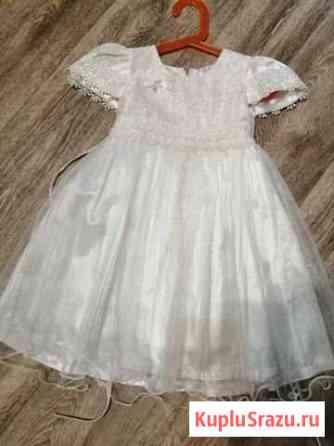 Платье Ишимбай