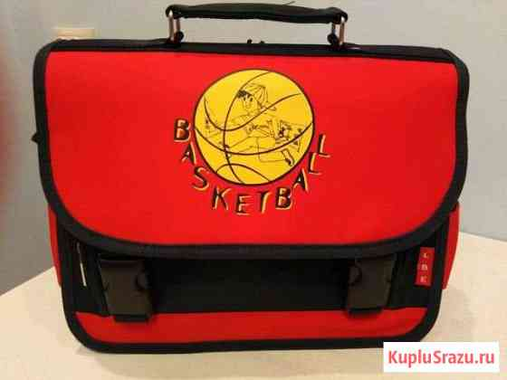 Новый рюкзак Белореченский